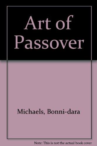 9780756785345: Art of Passover
