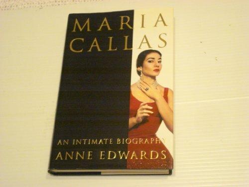 9780756785833: Maria Callas: An Intimate Biography