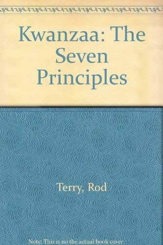9780756786359: Kwanzaa: The Seven Principles