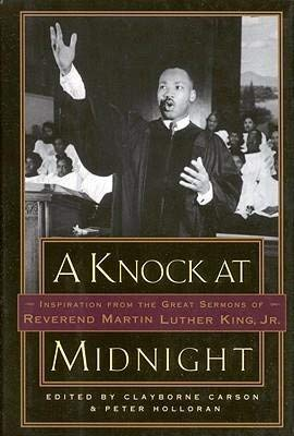 9780756786557: Knock at Midnight: Inspiration from the Great Sermons of Reverend Martin Luther King, Jr.