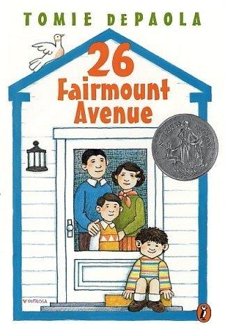 9780756787226: 26 Fairmount Avenue