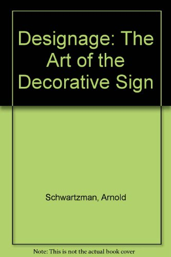 9780756787271: Designage: The Art of the Decorative Sign