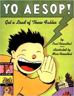 9780756787615: Yo, Aesop!: Get a Load of These Fables