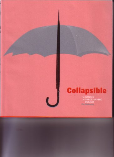 9780756787684: Collapsible: The Genius of Space-saving Design