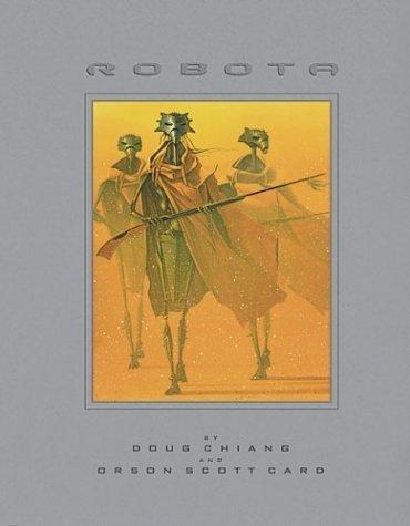 9780756787721: Robota