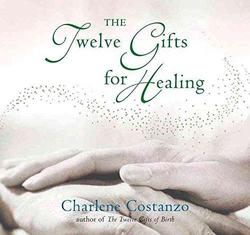 9780756788094: Twelve Gifts for Healing