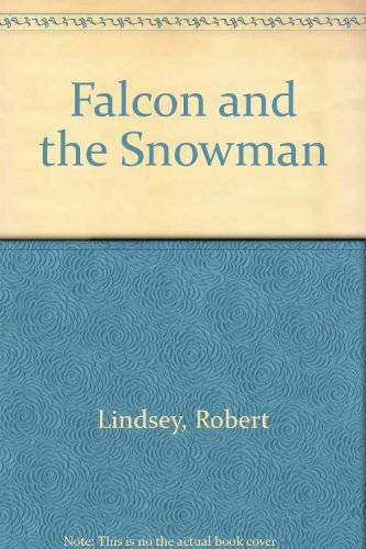 9780756790769: Falcon and the Snowman