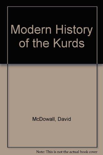 9780756791179: Modern History of the Kurds