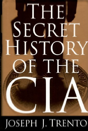 9780756791353: Secret History of the CIA