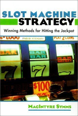 9780756791780: Slot Machine Strategy: Winning Methods for Hitting the Jackpot