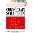 9780756792107: Chronic Pain Solution: Your Personal Path to Pain Relief