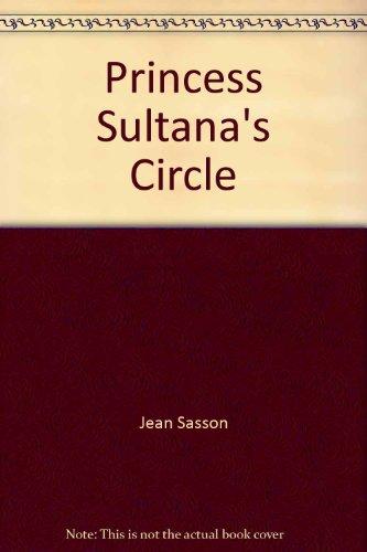 9780756792688: Princess Sultana's Circle
