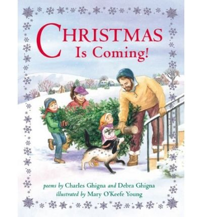 9780756792909: Christmas Is Coming!