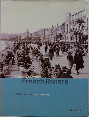 9780756792923: Edith Wharton's French Riviera