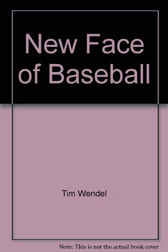 9780756793319: New Face of Baseball
