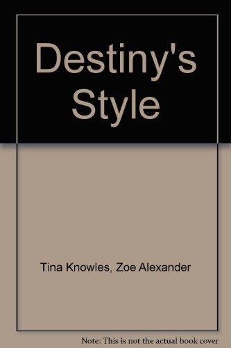 9780756793517: Title: Destinys Style Bootylicious Fashion Beauty Lifest