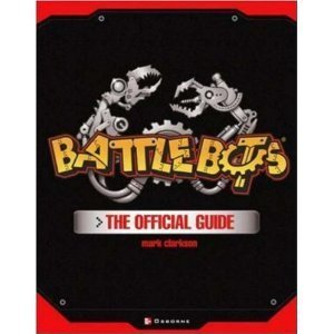 9780756794064: BattleBots: The Official Guide