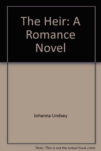 9780756795092: The Heir: A Romance Novel