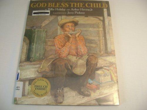 9780756796501: God Bless the Child