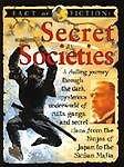 9780756799243: Secret Societies