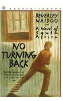 9780756900434: No Turning Back: A Novel of South Africa