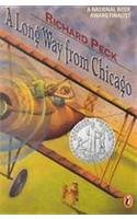 9780756900915: A Long Way from Chicago: A Novel in Stories