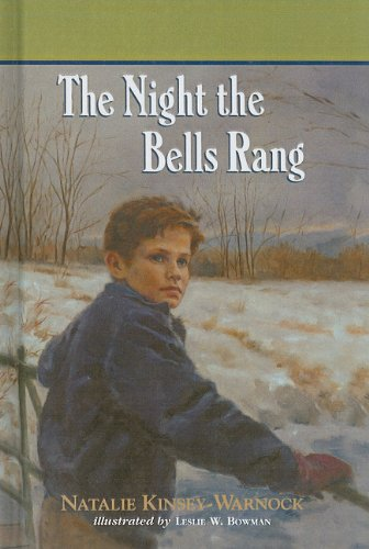 9780756901127: The Night the Bells Rang (Puffin Chapters (Prebound))