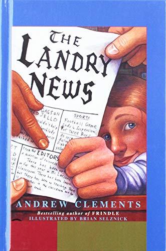 9780756901257: The Landry News