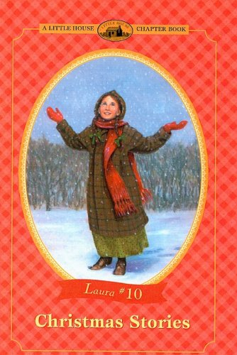 9780756901448: Christmas Stories (Little House Chapter Books: Laura (Prebound))