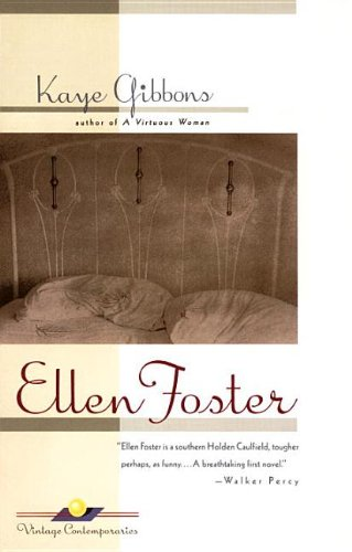 9780756901509: Ellen Foster (Oprah's Book Club)