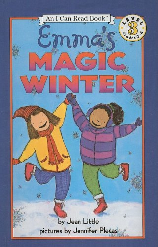 9780756901523: Emma's Magic Winter (I Can Read Books: Level 3 (Pb))