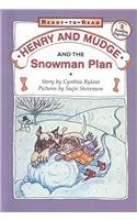 9780756901691: Henry and Mudge and the Snowman Plan (Henry & Mudge Books (Simon & Schuster))