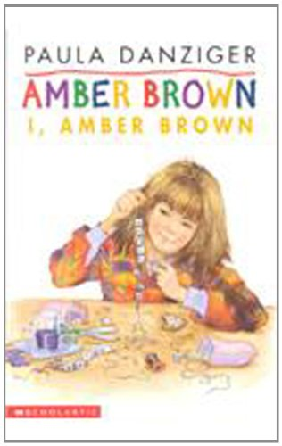 9780756901714: Amber Brown: I, Amber Brown