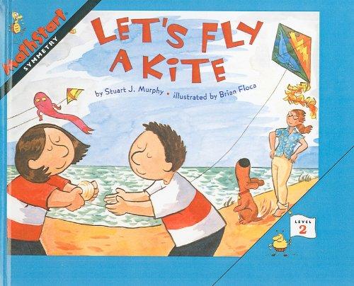 9780756901837: Let's Fly a Kite (Mathstart: Level 2 (Prebound))
