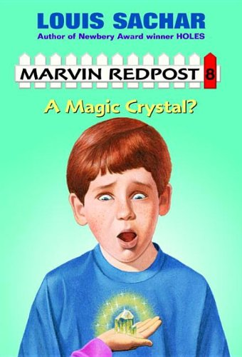 9780756901905: Marvin Redpost: A Magic Crystal? (Marvin Redpost (Prebound))
