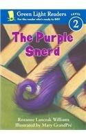 9780756902056: The Purple Snerd (Green Light Readers: Level 2 (Pb))