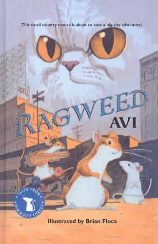 9780756902087: Ragweed (Tales from Dimwood Forest (Prebound))