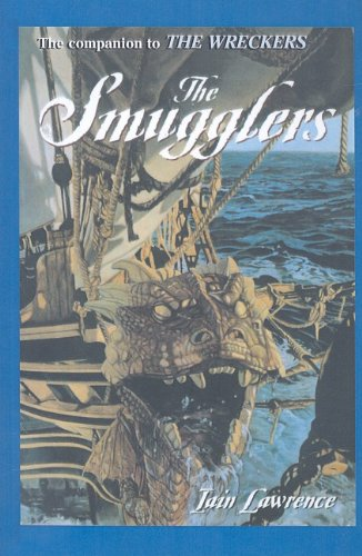 The Smugglers: Lawrence, Iain