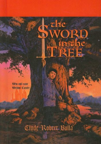 9780756902278: The Sword in the Tree (Trophy Chapter Books)