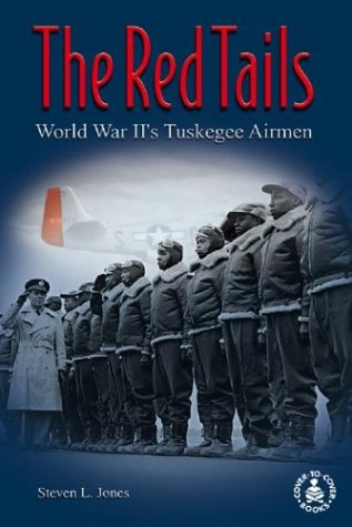 9780756902513: Red Tails: World War Ii's Tuskegee Airmen (Cover-to-Cover Informational Books: Unsung Heroes)