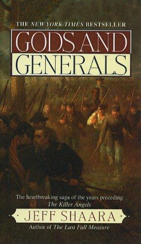 9780756902582: Gods and Generals