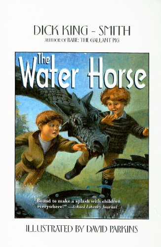 9780756902827: The Water Horse