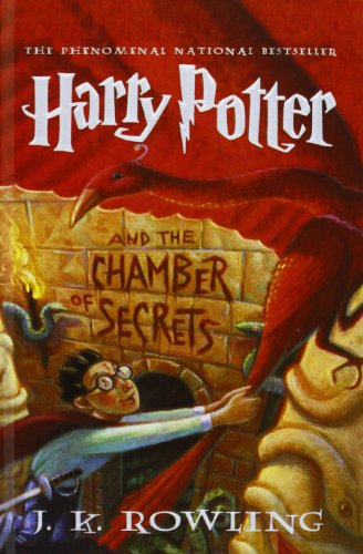 9780756903169: Harry Potter and the Chamber of Secrets