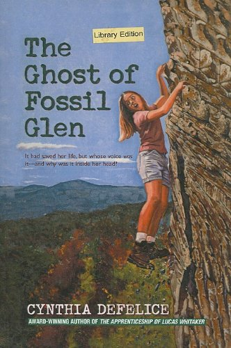 9780756903336: The Ghost of Fossil Glen (Avon Camelot Books (Pb))