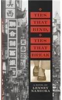 9780756903442: Ties That Bind, Ties That Break