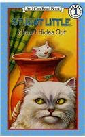 9780756903831: Stuart Little Hides Out (I Can Read Books: Level 1 (Pb))