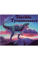 9780756903855: Terrible Tyrannosaurs (Let's Read-And-Find-Out Science)
