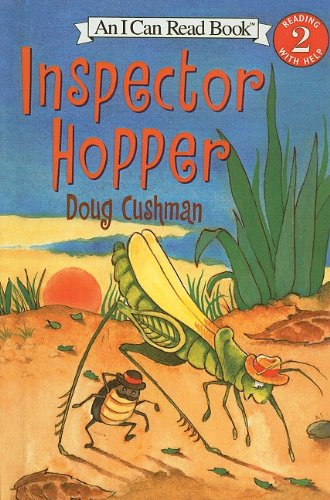 9780756904210: Inspector Hopper (I Can Read Books: Level 2 (Pb))