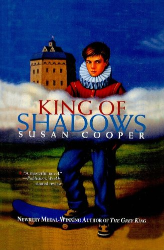 9780756904241: King of Shadows (Aladdin Fantasy)