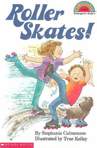 9780756904340: Roller Skates! (Level 2) (Hello Reader! Level 2 (Paperback))